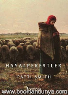 Patti Smith - Hayalperestler