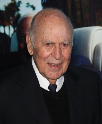 Happy March birthday Carl Reiner