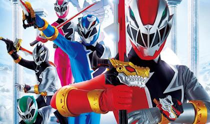 Kishiryu Sentai Ryusoulger Todos os Episódios Online