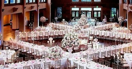 The ultimate bride weddingtrends for 2017