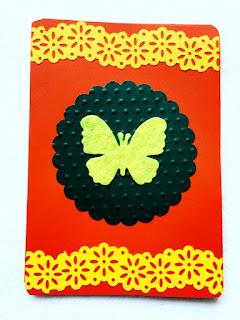 Craft cards