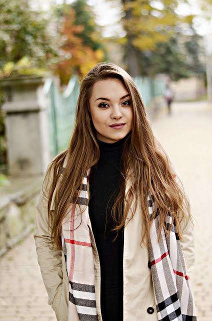 Karolina Migdał ☂