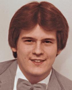 Special Obituary: David Edward Sinclair, Metamora Herald