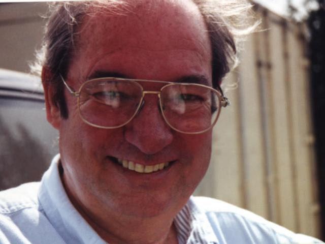 """Image result for Μίλτον Γουίλιαμ """"Μπιλ"""" Κούπερ (1943 - 2001)"""
