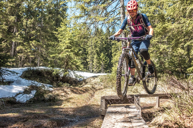north shore mountainbike mtb kirchberg bei kitzbühel