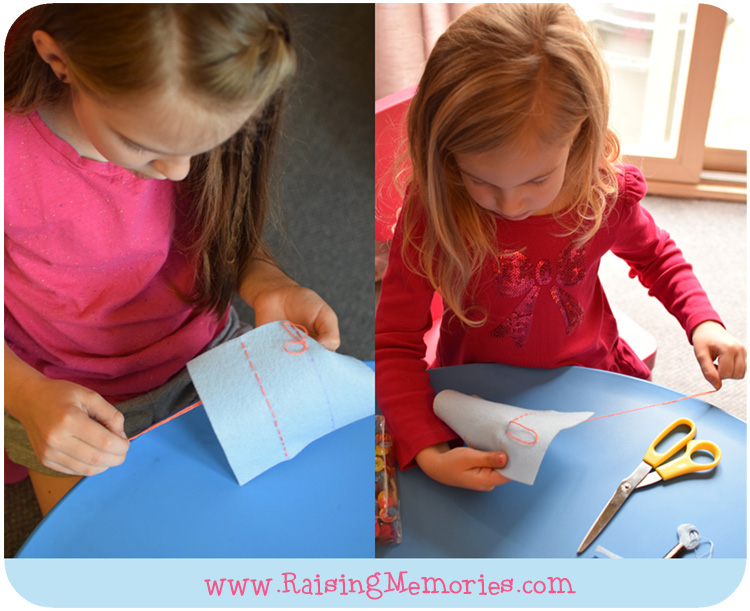 DIY Gift that Kids can make for Kids
