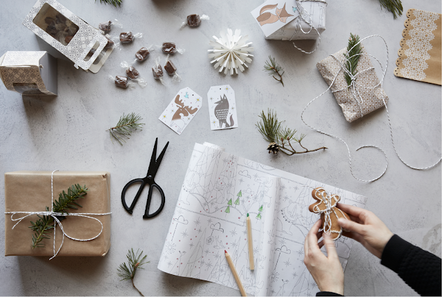 Sneak Peek Ikea Winter Collection Poppytalk
