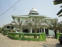 Masjid Jami' Kadilangu Pati, Masjid Peninggalan Sunan Kalijaga Dibangun Sebelum Masjid Agung Demak