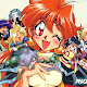Slayers 104/104 + Ovas + Peliculas Audio: Latino Servidor: Mega