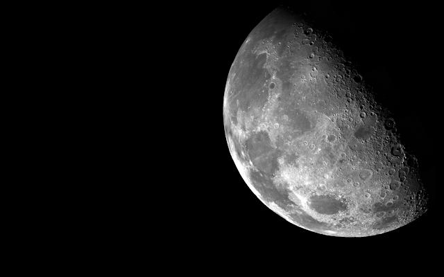 Teori Giant Impact Proses Terbentuknya Bulan