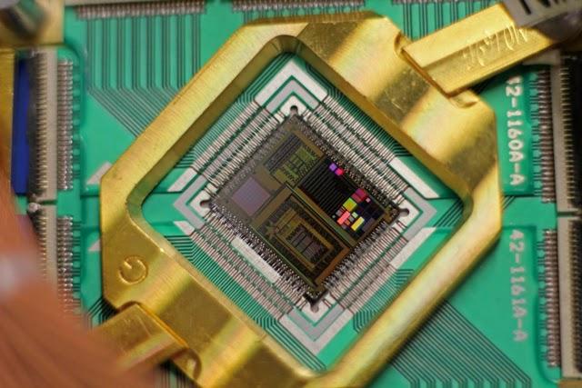 D-Wave量子電腦來了|數位時代