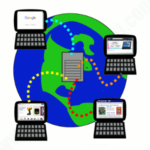 How WWW works?