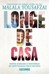 Uma jornada longe de casa (Longe de casa, Malala Yousafzai)