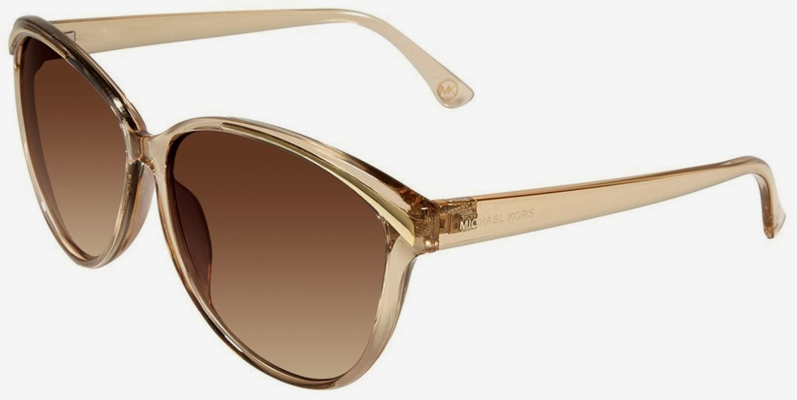 d6a49d2e199ba Em Contraluz  Michael Kors - oculos de sol e relógios fantásticos
