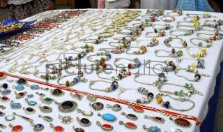 Comment acheter les bijoux en gros en ligne