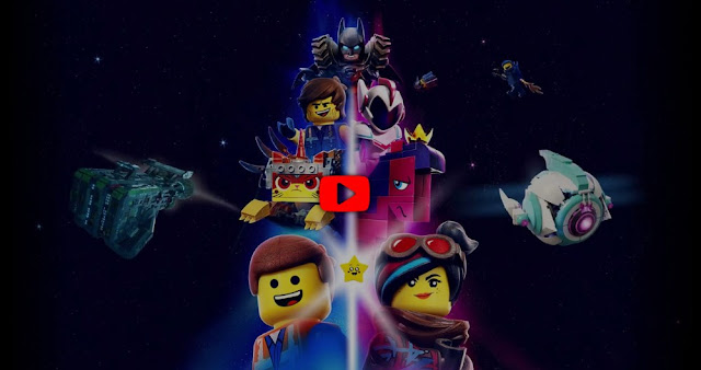 Watch The Lego Movie 2 The Second Part Bluray Yorze Free Movies