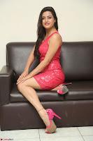 Shipra Gaur in Pink Short Micro Mini Tight Dress ~  Exclusive 086.JPG