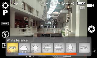 camera FV-5 terbaik untuk android