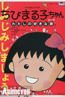 Chibi Maruko-chan - Hoạt Hình Chibi Maruko-chan 2013 Poster