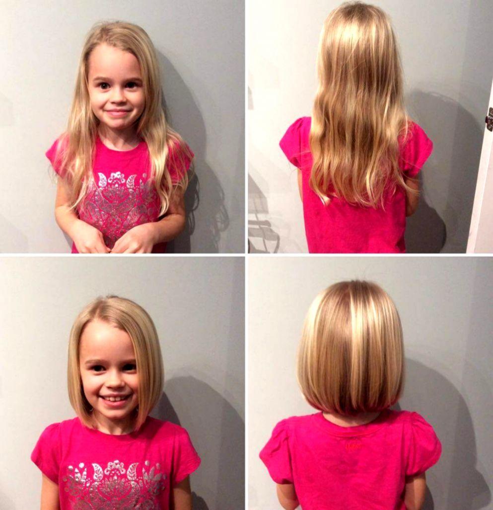37 Haircut For Kid Girl 2019