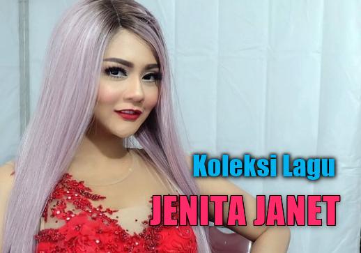 Koleksi lagu Jenita Janet