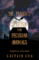 Dr. Flynn's Shelter For Peculiar Animals cover