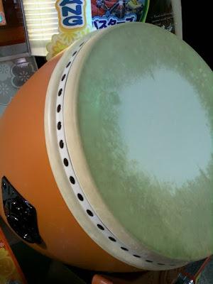 Japanese Drum (Taiko)