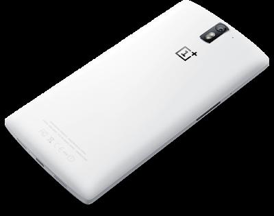 Spesifikasi OnePlus One         Dari sisi hardware, OnePlus One mengusung spesifikasi yang unggul. Sebagai contoh adalah prosesor Qualcomm Snapdragon 801 yang tergolong kencang dan relatif baru. CPU yang dipasang juga memiliki clock yang tergolong tinggi, quad-core 2,5 GHz Krait 400. Untuk pemrosesan grafis, OnePlus memiliki GPU Adreno 330. Jumlah memori RAM yang dimiliki tergolong tinggi untuk smartphone sekelasnya, yaitu 3 GB. Spesifikasi seperti itu lazim ditemui di smartphone-smartphone premium yang diluncurkan pada akhir tahun 2014 lalu, seperti Sony Xperia Z3 dan Samsung Galaxy S5.           OnePlus One mengusung desain yang sederhana, bingkai layar 5,5 inci memiliki bentuk persegi panjang dengan kedua ujung atas dan bawah yang sedikit melengkung. Aksen krom mempercantik tepian bingkai layarnya. Bodi OnePlus One juga menganut desain unibody, artinya smartphone dan baterai menjadi satu. Penutup belakangnya juga tidak bisa dilepas. Tidak ada tombol fisik di deretan bawah bingkai, OnePlus menyediakan tombol softkey untuk Home, Back, dan Menu. Sementara tombol fisik yang disediakan hanyalah tombol daya yang sekaligus berfungsi sebagai tombol lockscreen di sisi kanan smartphone, serta tombol Volume di sisi kiri.            Dari   Battrei : Non-removable Li-Po 3100 mAh battery.  Referensi  http://ardiyanto.ilearning.me/2014/05/25/kelebihan-dan-kekurangan-oneplus-one/