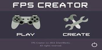 FPS Creator Apk