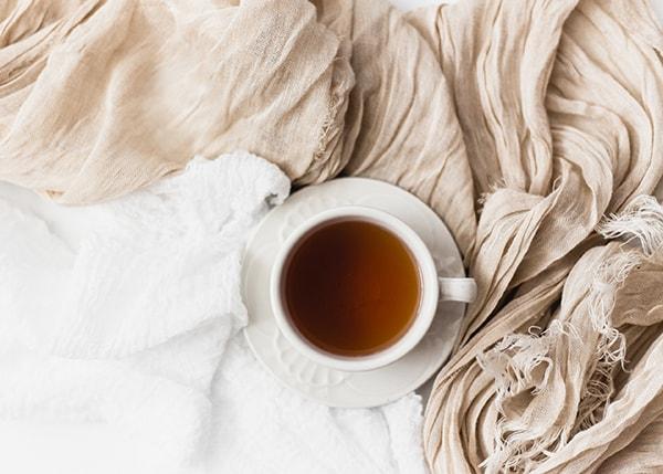 2 LADOS, 12 MESES || Chá das Cinco