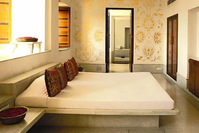 Suites of Devigarh Resort
