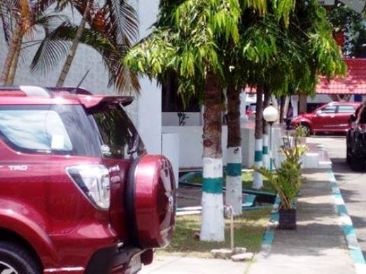 """Ditemukan Salah Administrasi"""", 10 ,Mobil Dinas, Dprd Selayar, Akan Ditarik, Sementara"""