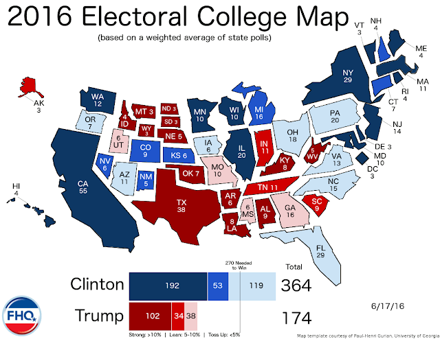 latest electoral map projections The official website for karl rove, former deputy chief of staff and senior advisor to president george w bush includes his articles, on.