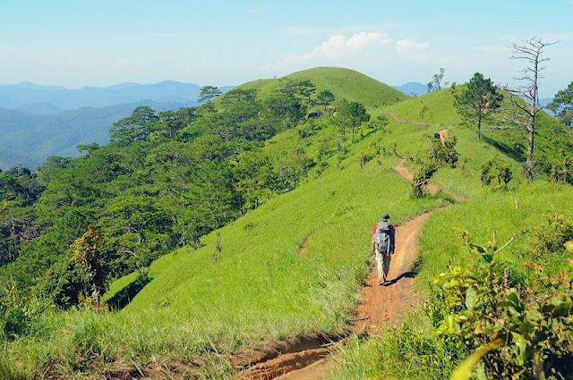 For your feet only: Vietnam's most splendid trekking route 7