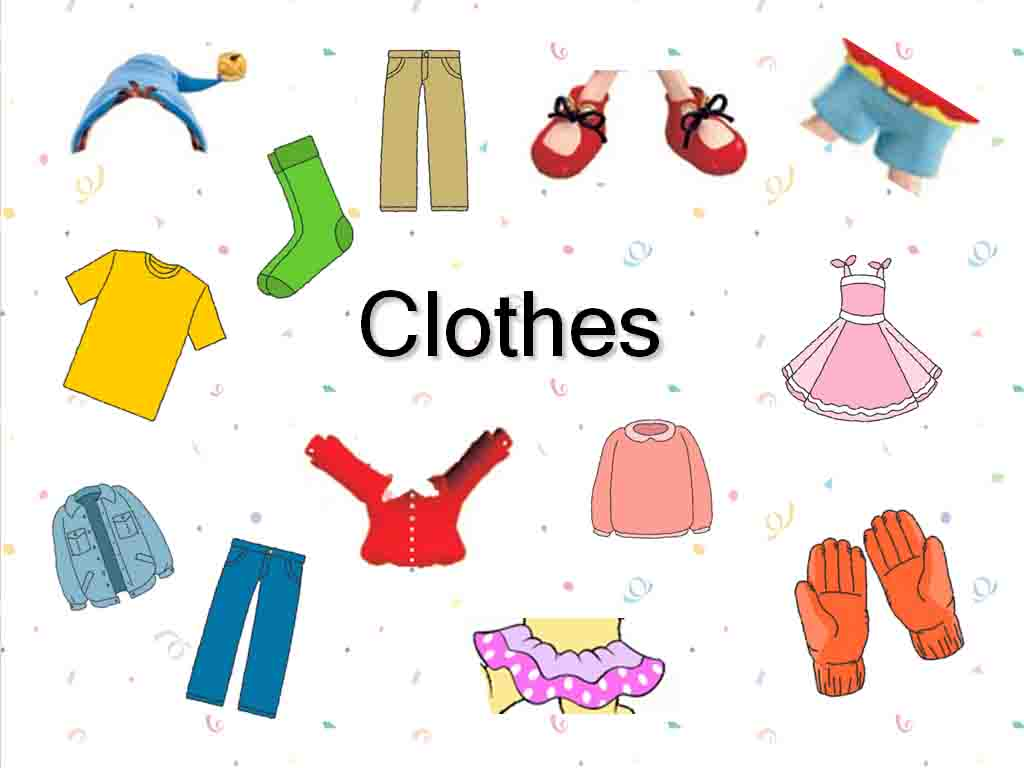 C E I P San Miguel Armilla Ciclo Infantil Clothes