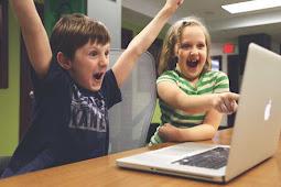Masa Memberikan Kemudahan Teknologi Untuk Anak