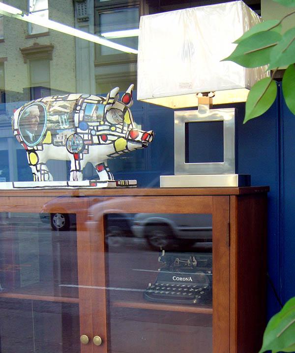 The Typewriter Revolution Blog Cincinnati 39 S Typewriter Row