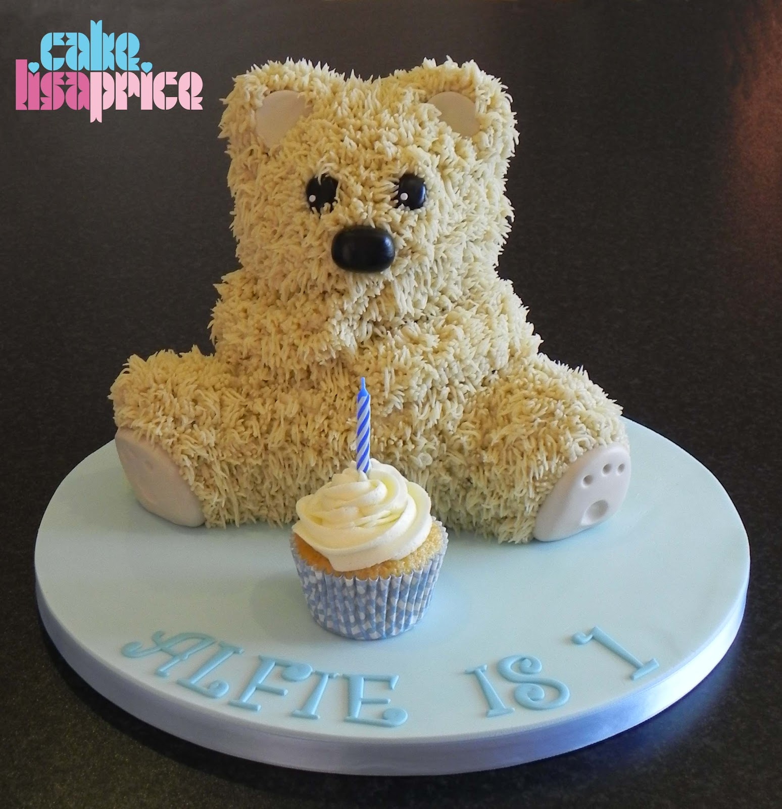 Cake By Lisa Price