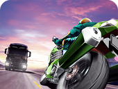 Traffic Rider v1.4 Mod Apk Unlimited Money Terbaru
