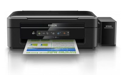 Epson L365 Driver Download Support