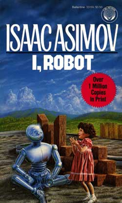 Image result for robbie asimov