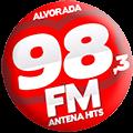 Rádio Antena Hits FM de Alvorada D'Oeste RO ao vivo
