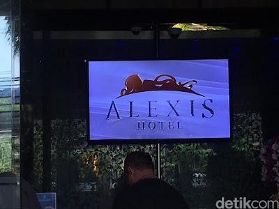 Alexis: Karyawan Kami Tulang Punggung Keluarga, Mohon Solusi
