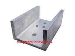 aluminum heatsink channel