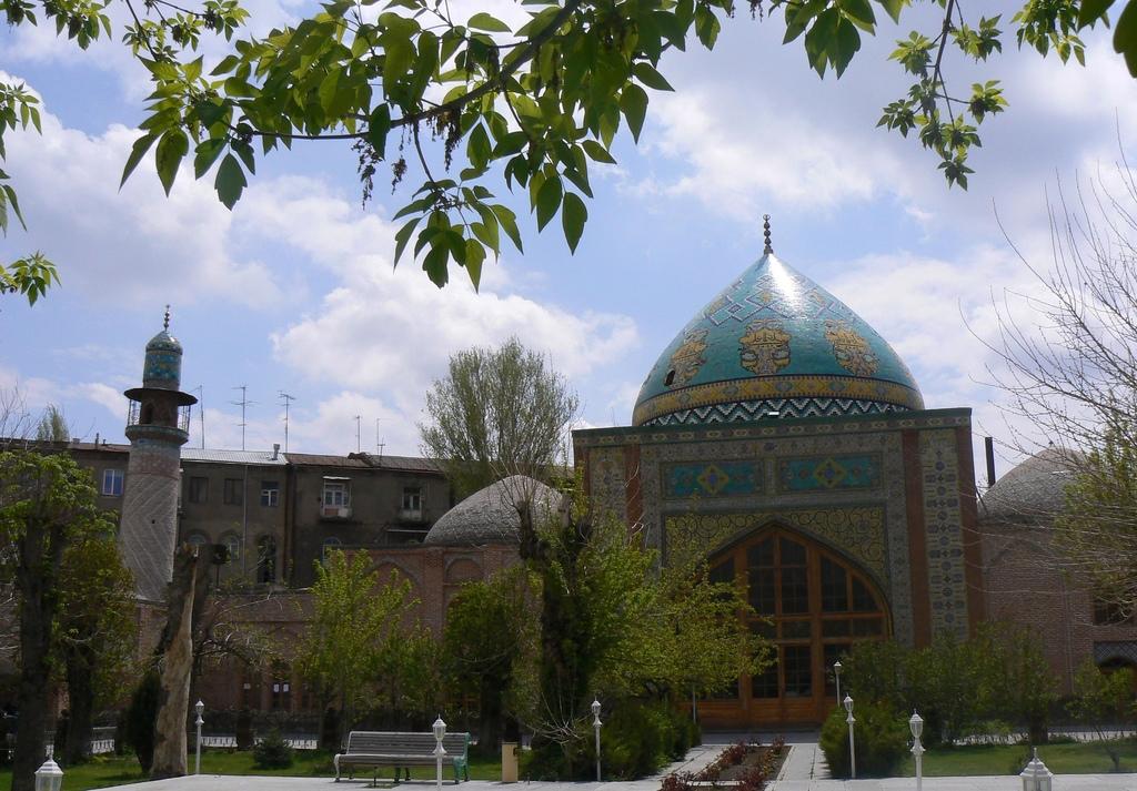 Armenia Tourist Places  Yerevan City Pictures  Cini Clips-7851