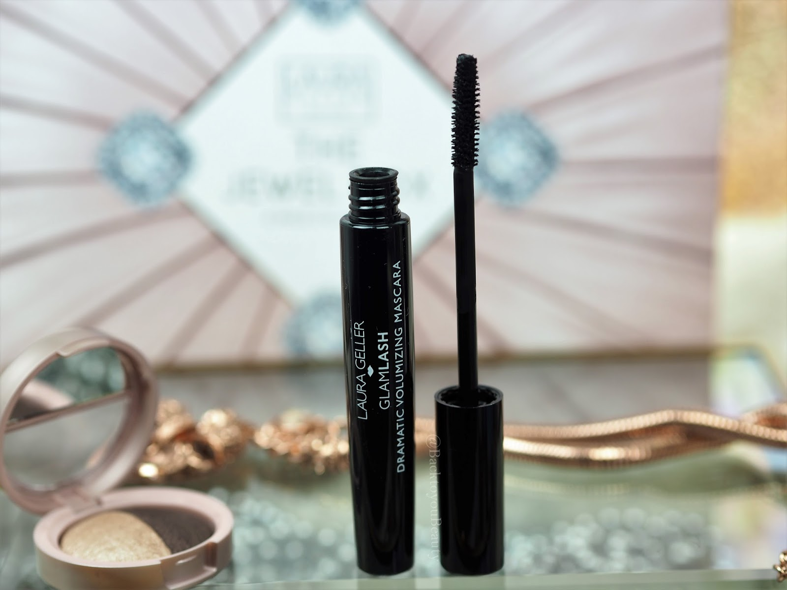 Laura Geller Glamlash Mascara