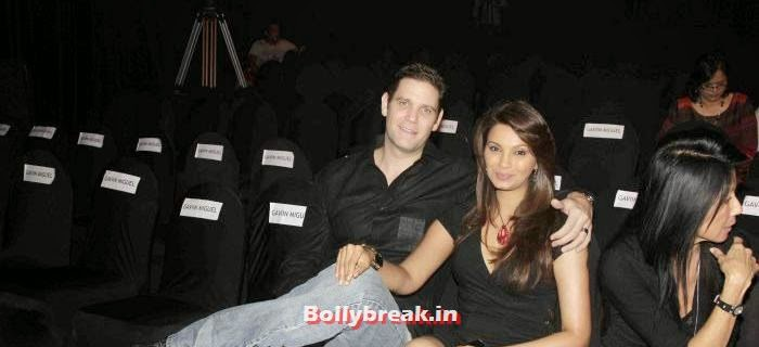 Diana Hayden, Gavin Miguel Show at Blenders Pride Fashion Tour 2013