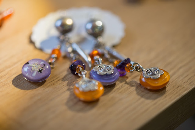 perles chalumeau