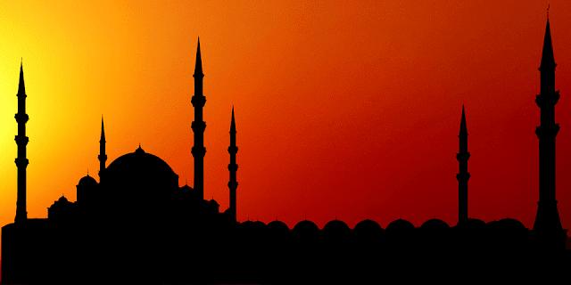 Masjid Sebagai Pusat Peradaban? Kenapa Tidak!