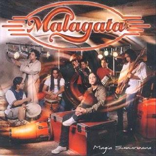 malagata MAGIA SUBURBANA
